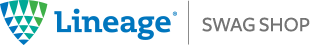 Lineage Logistics Swag Shop