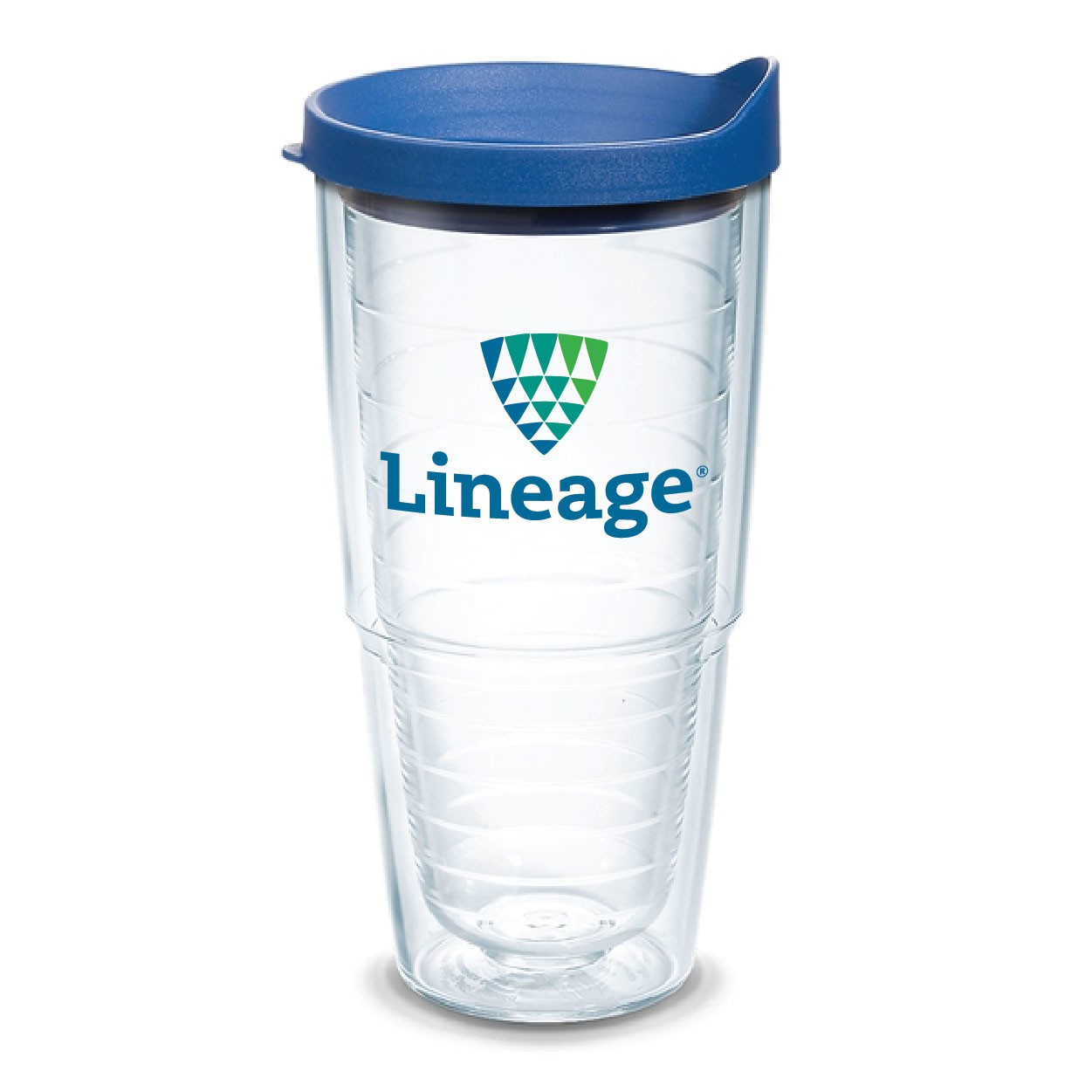 24oz Tervis Tumbler with Lid