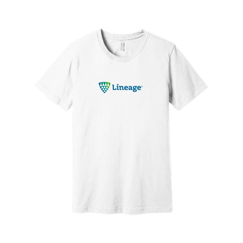 Bella + Canvas Unisex Heather CVC T-Shirt