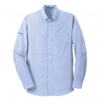 Super Pro Oxford Shirt