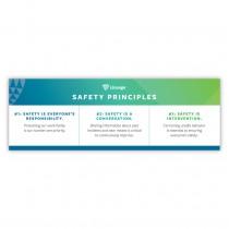 Safety Principles Banner