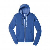 Bella + Canvas Unisex Fleece Hoodie