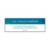 Purpose Statement Banner Option 2