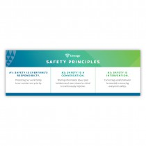Safety Principles Banner