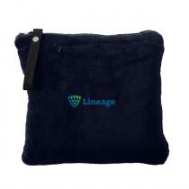 Packable Travel Blanket