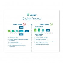 Quality Process Poster