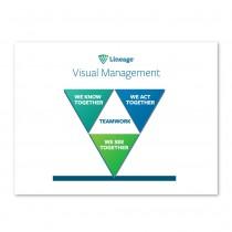 Visual Management Poster