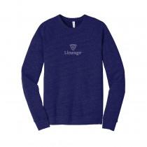 Unisex Sponge Fleece Crewneck Sweatshirt
