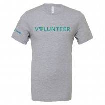 Lineage Volunteer T shirt