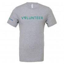 Lineage Volunteer T shirt