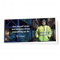New Hire Kit Values Brochure