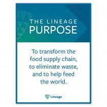 Purpose Statement Poster Option 2