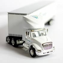 Lineage Die Cast Model Truck