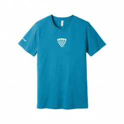 Bella + Canvas Unisex Heather CVC T-Shirt