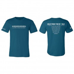 Share A Meal Short Sleeve T-Shirt