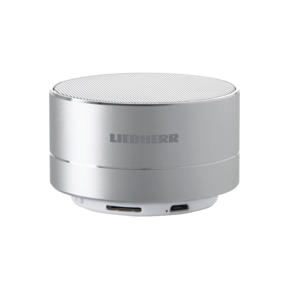 Liebherr Bluetooth Speaker