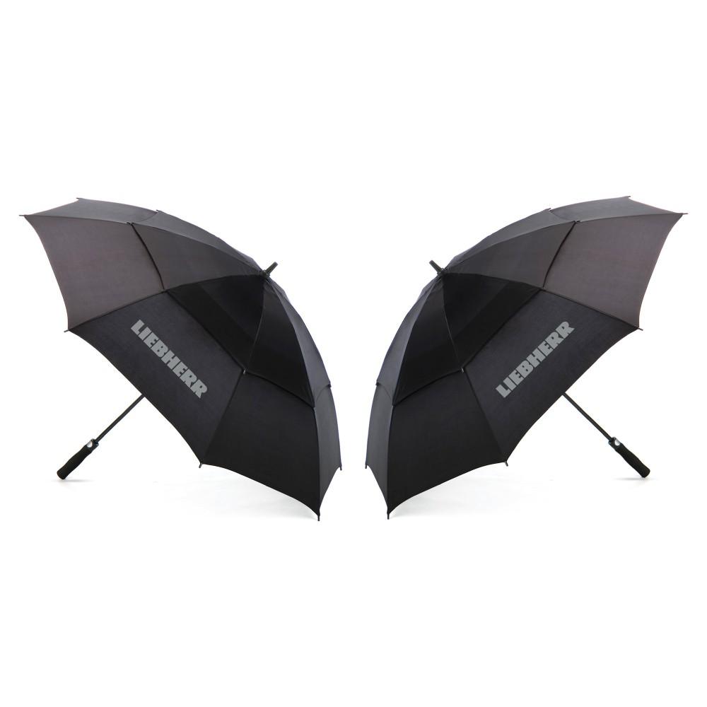 "Liebherr Auto-Open 60"" Golf Umbrella"