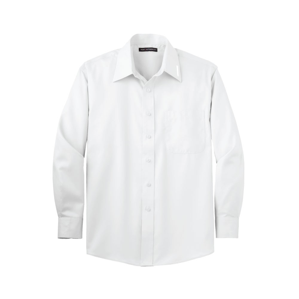 Port Authority® Non-Iron Twill Shirt