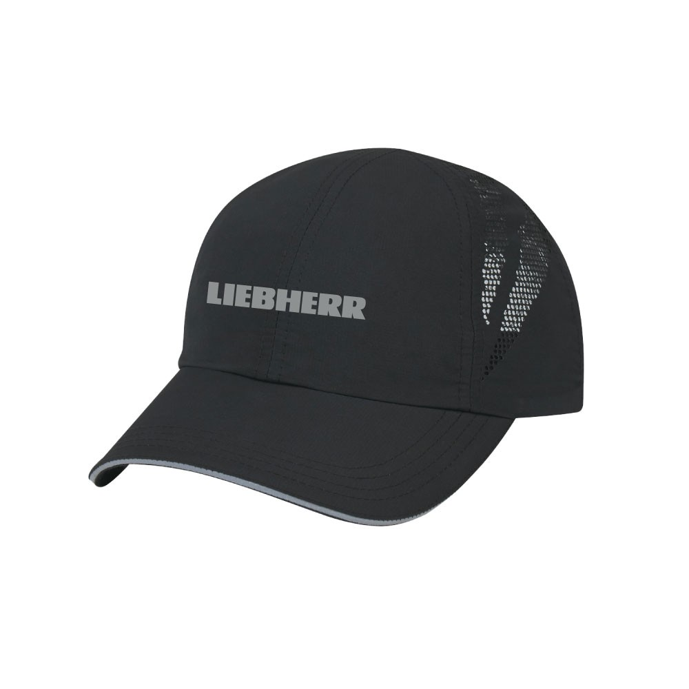 Liebherr Sports Performance Sandwich Cap