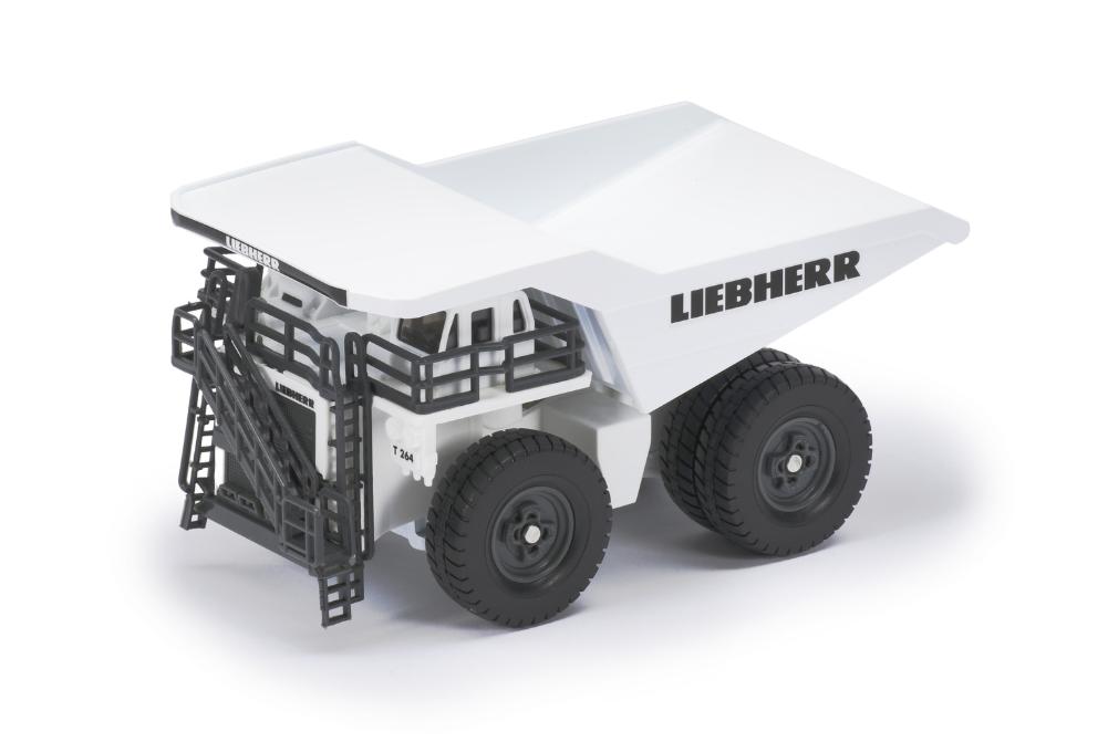 Liebherr T264 Toy Scale Model