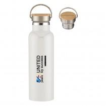 Liebherr USA 50th Anniversary Stainless Steel Bottle