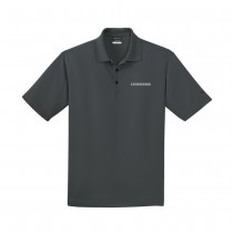 Nike Golf Dri-FIT Micro Pique Polo (GRAY)