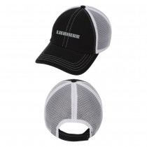 Liebherr Two-Tone Mesh Back Cap