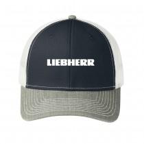 Liebherr Snapback Trucker Cap