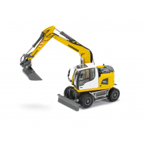 Liebherr A 918 Compact Mobile Excavator