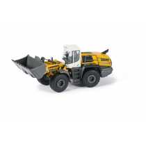Liebherr L 566 XPower®  Wheel Loader