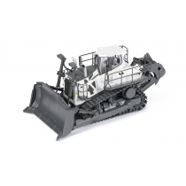 Liebherr PR 776 Litronic Crawler Tractor