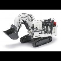 Liebherr Mining Excavator  R 9400 Shovel