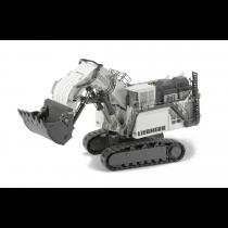 Liebherr Mining Excavator  R 9800 Shovel