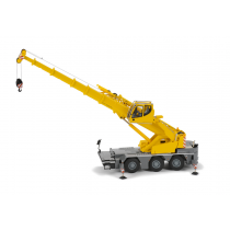 Liebherr Mobile Crane LTC 1045-3.1