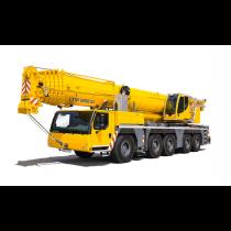 Liebherr Mobile Crane LTM 1250-5.1