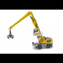 Liebherr LH 80 Material Handling Machine