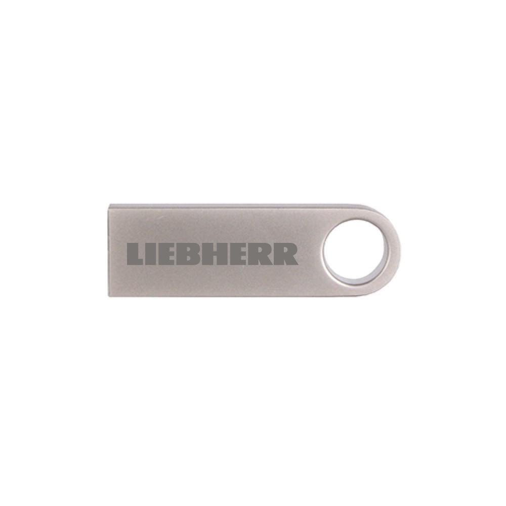 Silverton USB Drive - 4GB