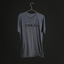 Tonal Classic Tee (Dark)