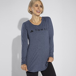 Core Strength Tunic