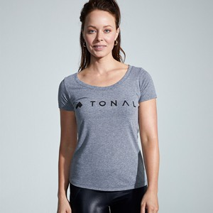 Women's All Day Tee