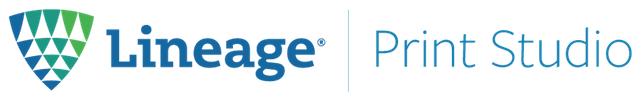 Lineage Print Studio